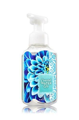 Bath   Body Works Gentle Foaming Hand Soap Coastal Water Lily
