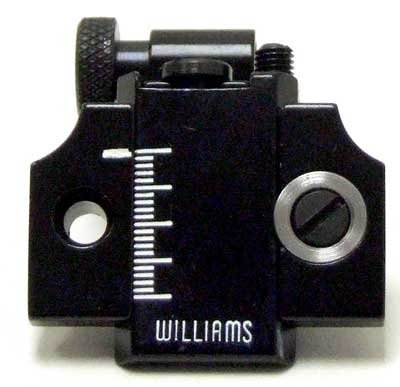 Crosman 64 Williams Peep Sight