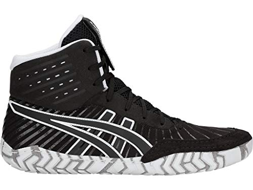ASICS Men's Aggressor 4 Wrestling Shoe