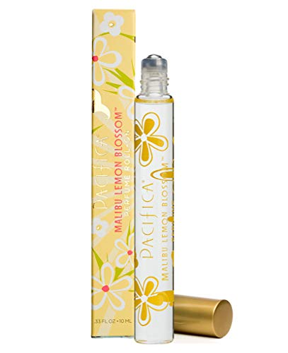 Pacifica Beauty Perfume Roll-on, Malibu Lemon Blossom from Pacifica