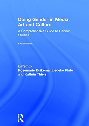 Doing gender in media- art and culture:a comprehensive guide to gender studies