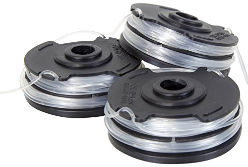 WEN 40413ST-3 String Trimmer Spool, 3-Pack by WEN