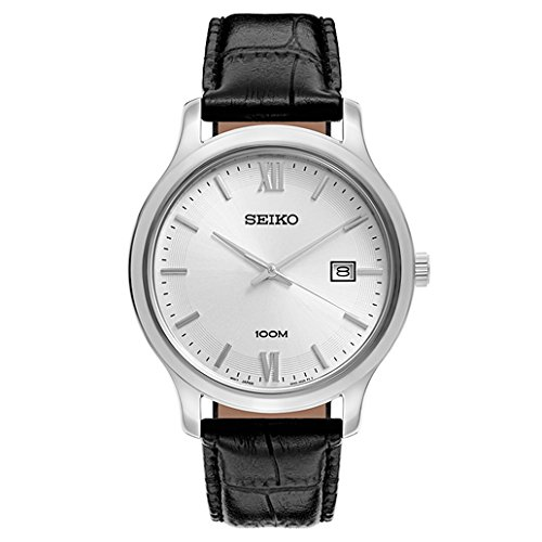Seiko-Special-Value-Mens-Quartz-Watch-SUR225