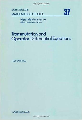 Differential Equations - Nervous-Ebooks Books