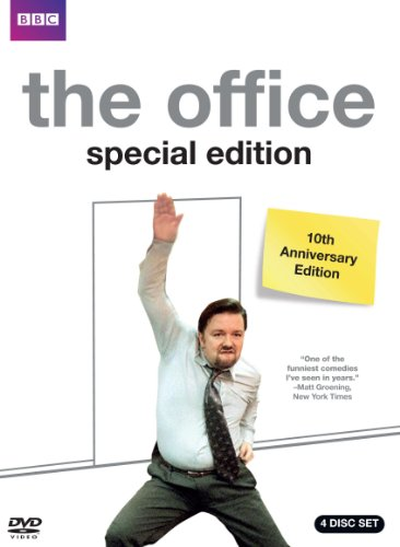 The Office: Complete Series (Special 10th Anniversary Edition) ()