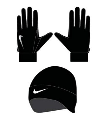Ladies Running Dri FIT Beanie Glove product image