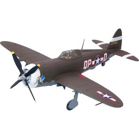 P-47Dサンダーボルト ミスプレインフィールドの商品画像