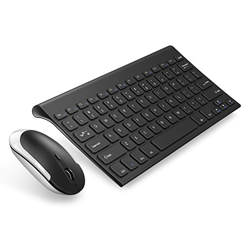 Keyboard Jelly Comb Rechargeable Wireless