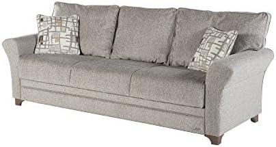 Amazon.com: ISTIKBAL Juego de muebles multifuncionales de 3 ...