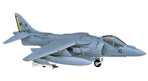 Hasegawa 1/72 AV-8B Harrier II Plus ()