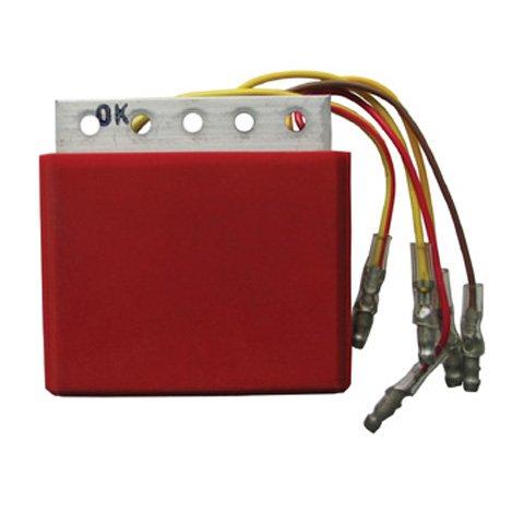 Ricks Motorsport Electric Regulator 10-554