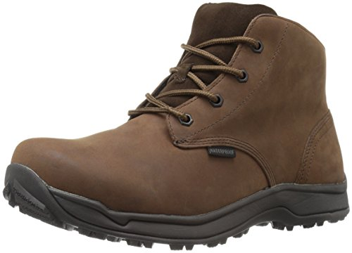 Baffin Men's FAIRBANKS Chukka Boots, Brown, 11 M US for sale  Delivered anywhere in Canada