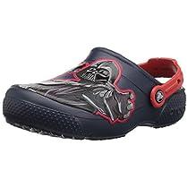 Kids Footwear:50%-70% off on crocs,Barbie,Clarks & more