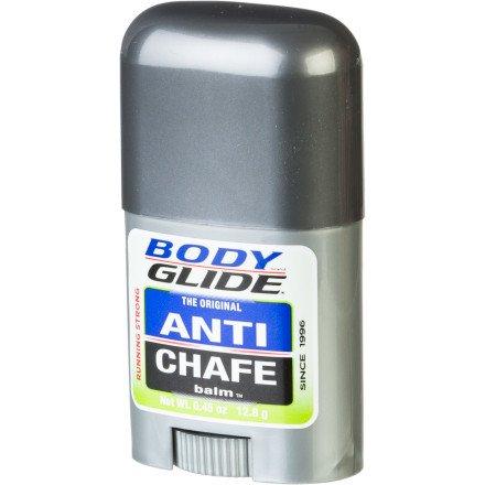 Bodyglide Original Anti-Chafe Balm