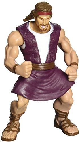 (Tales of Glory Spirit Warrior Samson Action Figurine)