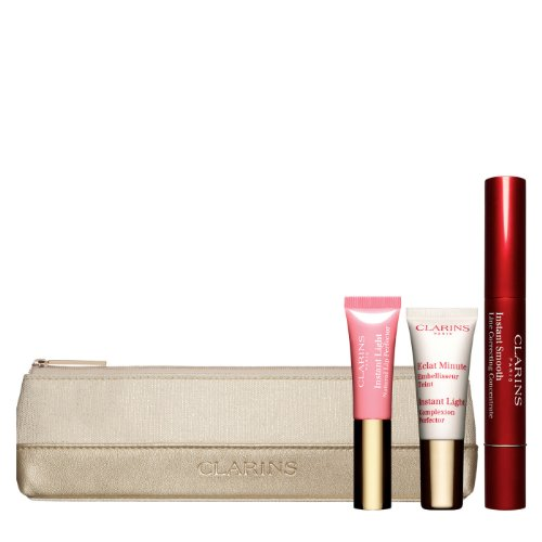 Clarins Instant Smoothing Essentials Limited Edition