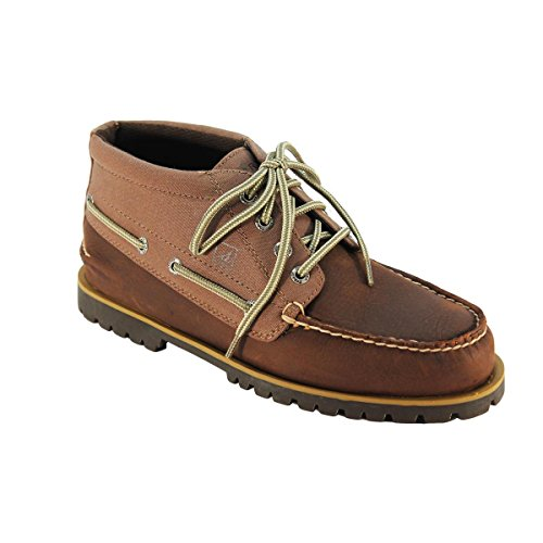 Sider Carson Mens Tan Top Tan Boots Chukka Sperry PaqxOTw85T