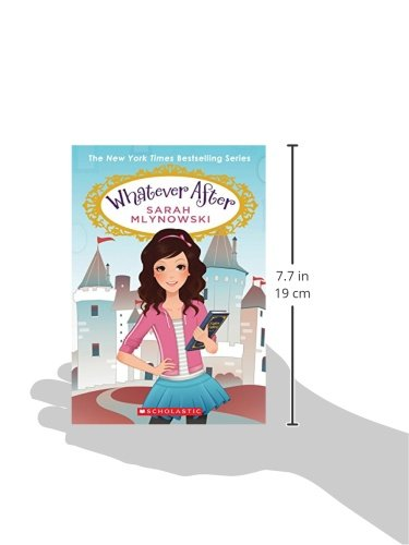 Whatever After Boxset, Books 1-6 (Whatever After) by SCHOLASTIC (Image #1)