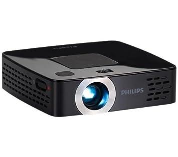 PHILIPS Mini Vídeoproyector PicoPix PPX 3610 + Mini trípode ...