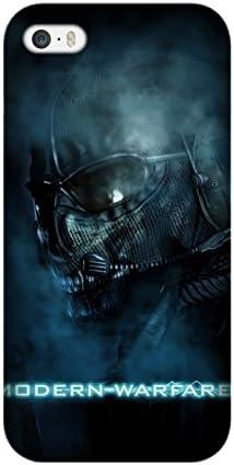 Iphone 6/6S Case -Game Call Of Duty: Modern Warfare 2 Soft TPU ...