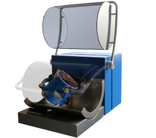 Bioengineering 1297 Electric Inversina Tumbler Mixer, 110...