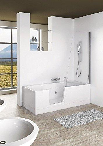 changement baignoire en douche elegant cool with remplacer baignoire par douche leroy merlin. Black Bedroom Furniture Sets. Home Design Ideas