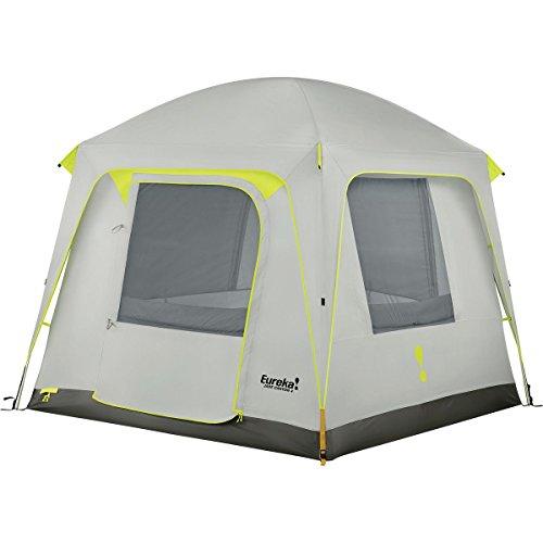eureka copper canyon 4 tent - 2
