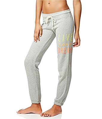 Aeropostale Womens LLD Stacked Cinch Athletic Sweatpants 052 XXS/28