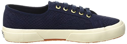 Lt Blue Fglanacondaw Femme 2750 Baskets Blau Superga 6qwBYFX6