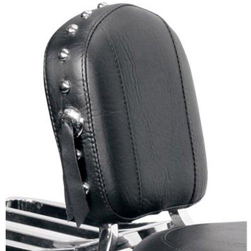 (Mustang Studded Setback Sissy Bar Pad 76498)