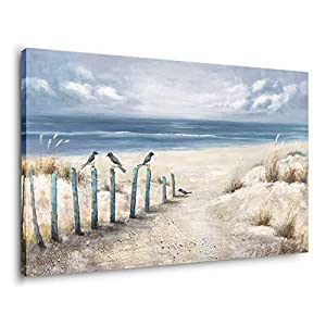 412u8%2Bw5PDL._SS300_ Beach Wall Decor & Coastal Wall Decor