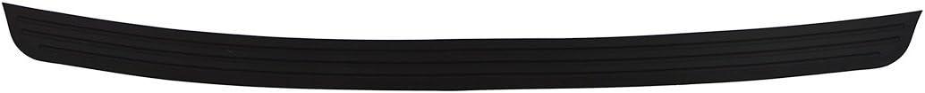 AutofitPro Custom Rubber Rear Bumper Protector Guard for 2015 2016 2017 2018 2019 Lincoln MKC