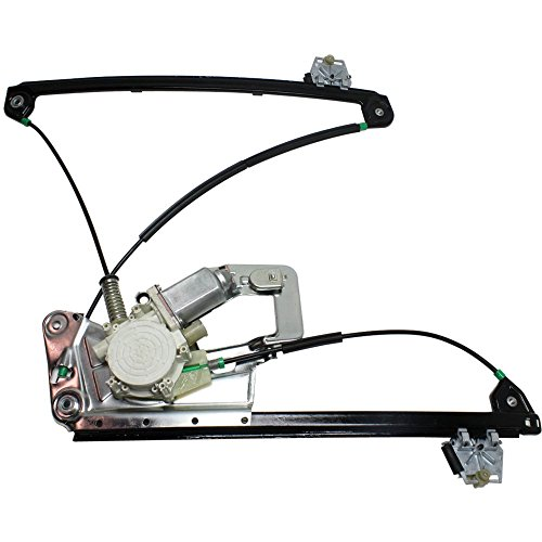 window motor on bmw 528i 2000 - 3