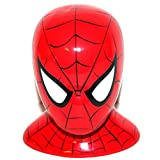 Spiderman Ceramic Coin Bank