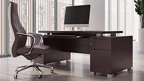 Ford Executive Modern Desk