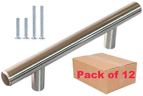 Stainless Steel Cabinet Hardware Handles 3