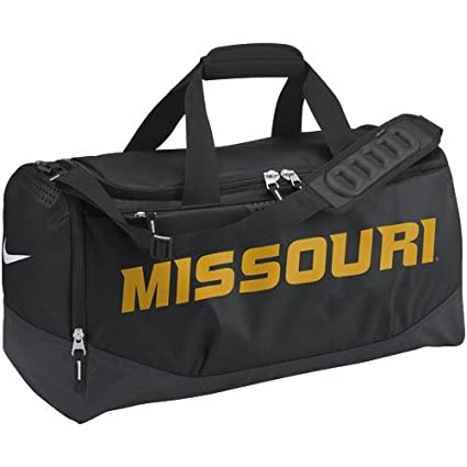 Amazon.com: Missouri Tigers Team Training Bolsa de deportes ...