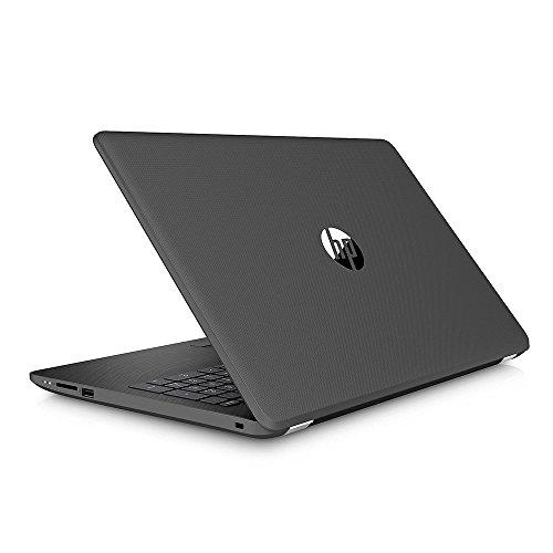 "2018 Newest Premium HP 15.6"" Business Flagship Laptop HD+ WLED-backlit Touchscreen Display Intel i3-7100U Processor 12GB DDR4 RAM 1TB HDD Intel 620 Graphics DVD-RW 802.11AC Wifi HDMI Windows 10-Black"