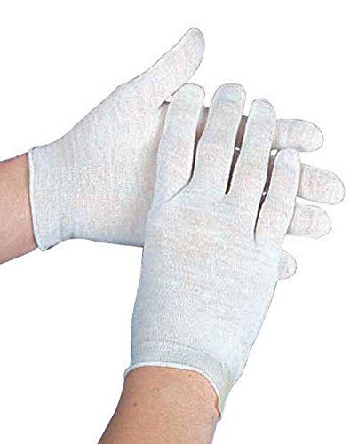 (EasyComforts Overnight Moisturizing Gloves (Set of 3))