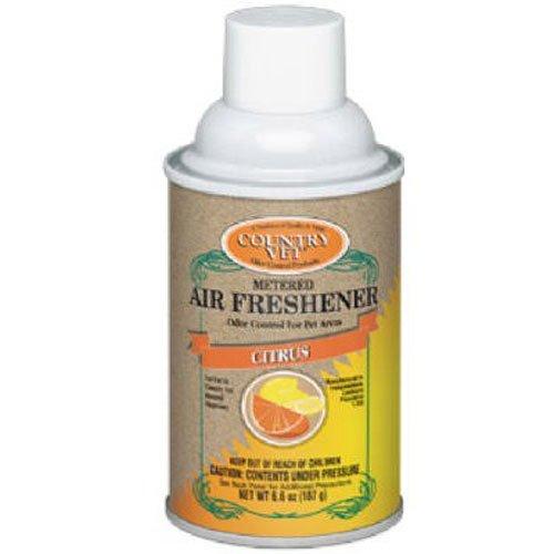ZEP 33-2508CVCA Citrus Air Freshener