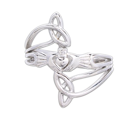 Family Claddagh Rings - 6