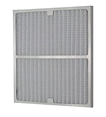 New Deluxe Hunter Air Cleaner Filter, with Carbonite (2 pack)