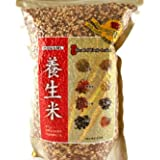 8 Blended Wholegrain Rice 5lbs (Pack of 3)