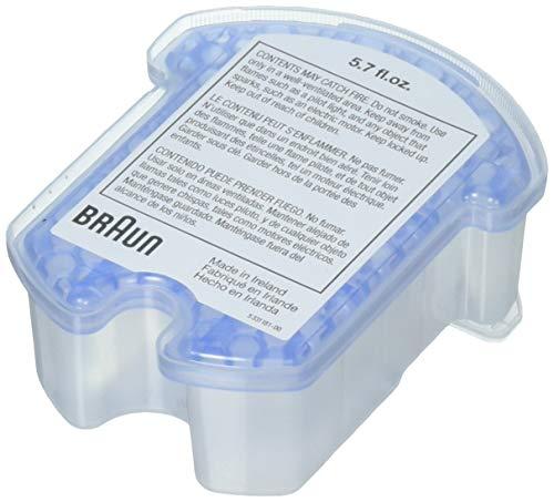 (Braun Clean & Renew Refill 12 pack )