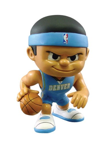 fan products of Lil' Teammates Denver Nuggets Playmaker NBA Figurines