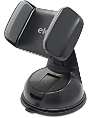 Suporte Veicular Para Smartphones Tipo Garra com Ventosa, Elg, CH356, Preto