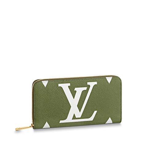 Louis Vuitton Giant Monogram Zippy Wallet M67549