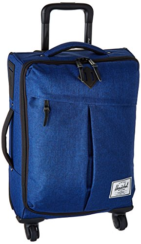 Herschel Supply Co. Highland Luggage, Eclipse Crosshatch by Herschel Supply Co.