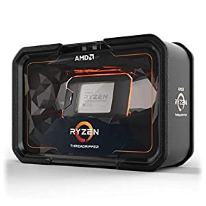 AMD YD292XA8AFWOF Ryzen Threadripper 2920X (12-Core/24-Thread) Processor 4.3 GHz Max Boost 38MB Cache 412uGs8dJhL. SS300