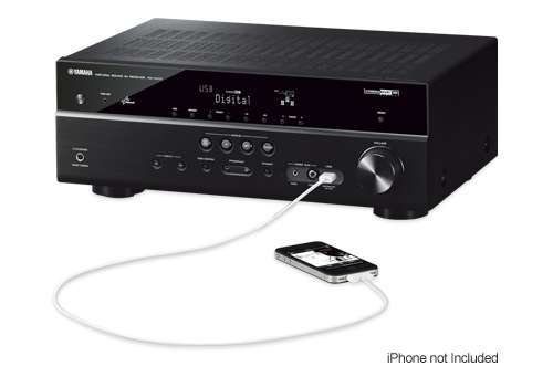 Where Can You buy Yamaha RX-V575 7.2-Channel Network AV Receiver with Airplay (Discontinued by Manufacturer)